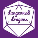 __dungeons and dragons by Electric Stars