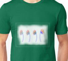 Poppy Color Movement Unisex T-Shirt