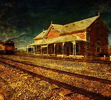 Can You Hear the Whistle Blowing? by Wendi Donaldson Laird