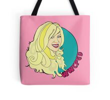 What Would Colleen Patrick-Goudreau Do? Tote Bag