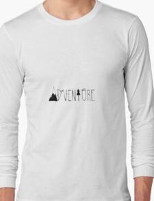 Adventure Long Sleeve T-Shirt
