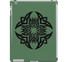 Entwined Blossoms iPad Case/Skin