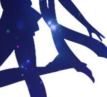 Galaxy Sailor Moon Sticker