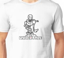 ❤ ♥ Undertale Papyrus ♥ ❤ Unisex T-Shirt