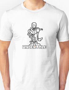 ❤ ♥ Undertale Papyrus ♥ ❤ T-Shirt