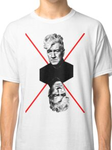 David Lynch Classic T-Shirt
