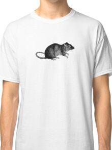 Rat (Ben) Classic T-Shirt
