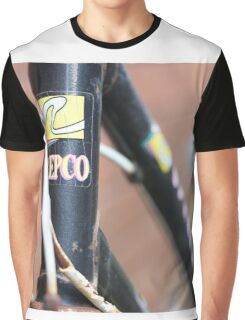 Repco Spectra Ladies Bicycle Graphic T-Shirt