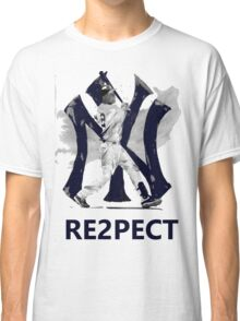 RE2PECT Classic T-Shirt
