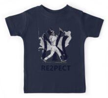 RE2PECT Kids Tee