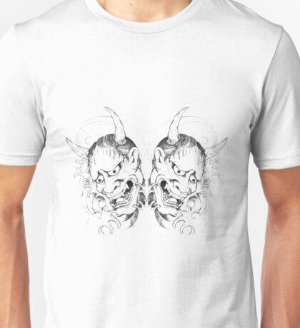 double oni  Unisex T-Shirt