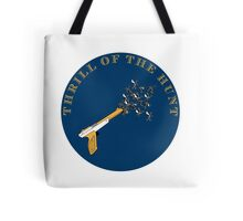 Trill of the Hunt Alternate Tote Bag