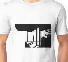 Cantilever  Unisex T-Shirt