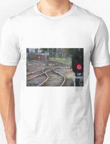 Stony Point Line from Frankston Station Unisex T-Shirt