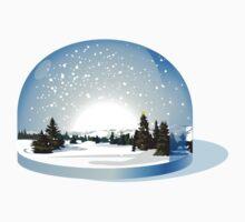 Snowglobe by Miraart
