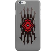 Final Fantasy 13 L'cie Brand  iPhone Case/Skin