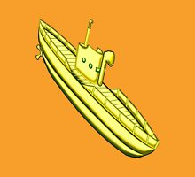 A Yellow Submarine design Unisex T-Shirt
