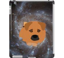 Odie Galaxy iPad Case/Skin