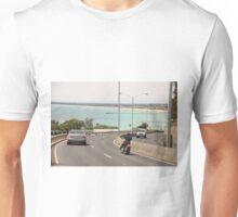 Nepean Highway Cruze Unisex T-Shirt