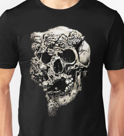 The Elephant Man Unisex T-Shirt