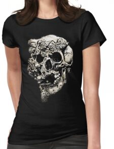 The Elephant Man Womens Fitted T-Shirt