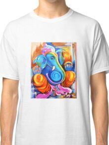 Lord Ganesh Classic T-Shirt