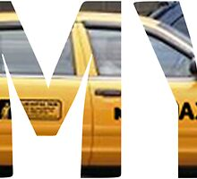HIMYM - Taxi by taliafaigen