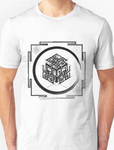 Eternal Knot Unisex T-Shirt