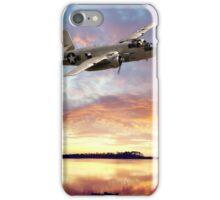 Sunset Mitchell iPhone Case/Skin