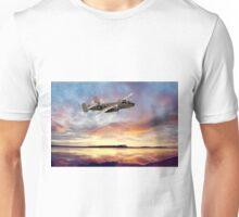 Sunset Mitchell Unisex T-Shirt