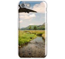 Buttermere Vulcan iPhone Case/Skin