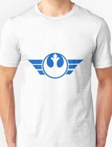 Star Wars Resistance logo T-Shirt