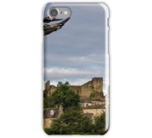 Town Keepers iPhone Case/Skin