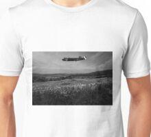 Mono Mitchell Unisex T-Shirt