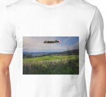 The Mitchell Unisex T-Shirt