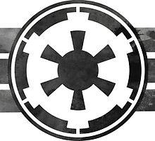Galactic Empire Logo by Rebellion-10