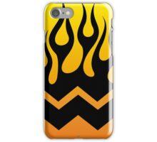 Charlie Flames iPhone Case/Skin