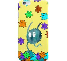 Yay Raining Candy!! iPhone Case/Skin