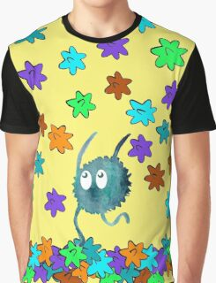 Yay Raining Candy!! Graphic T-Shirt
