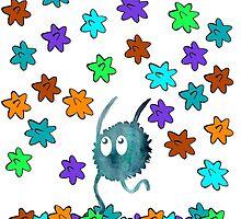 Yay Raining Candy!! by missmann