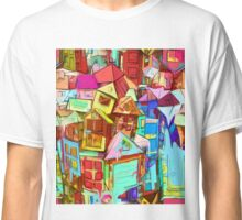 Little Houses Classic T-Shirt