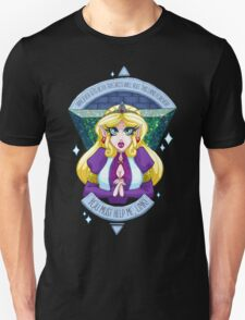 You Must Help Me Link! T-Shirt