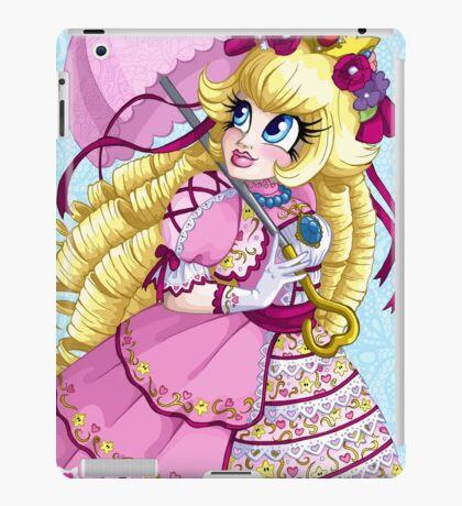 Lolita Princess Peach iPad Case/Skin
