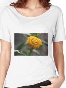 Australian Paper Daisy Women's Relaxed Fit T-Shirt