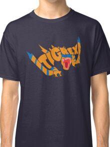 Tigrex - Monster Hunter Classic T-Shirt