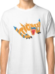 Tigrex - Monster Hunter Classic T-Shirt