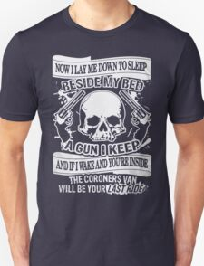 Gun Lovers Funny Tshirts T-Shirt