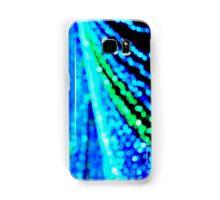 light's garland Samsung Galaxy Case/Skin