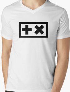 Symbol Martin Garrix White T-Shirt