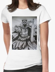 Darth Nihilus Womens Fitted T-Shirt